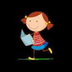 Pályázat ingyenesen szétosztható gyermekkönyvekre